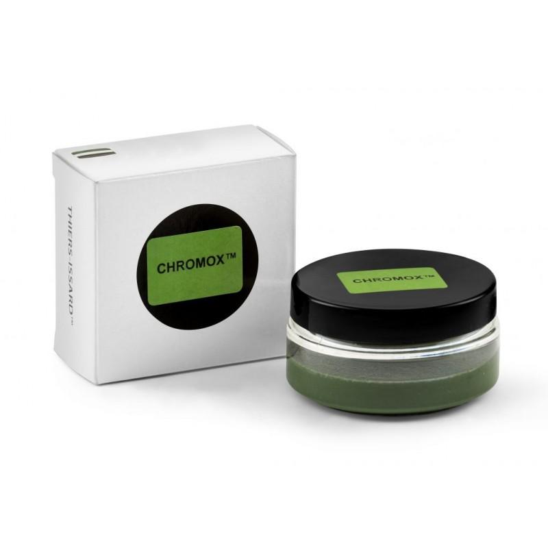 Pâte à rasoir Chromox verte