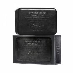Savon nettoyant argile et charbon 3 en 1 Baxter