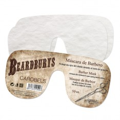 Masque de barbier Beardburys