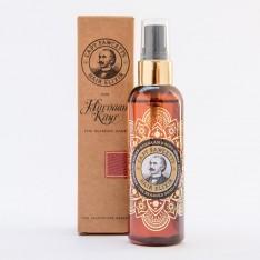 Elixir pour cheveux Capt. Fawcett's signature The Bearded Dame