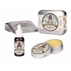 "Coffret barbe ""Gingerbear man"" Mr Bear Family"