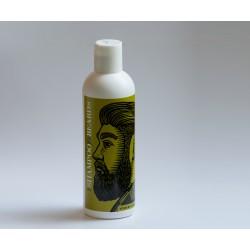 Shampooing barbe verveine citron vert Beardsley