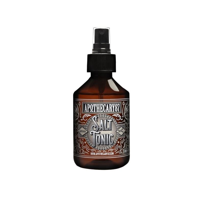 Spray Salt Tonic Apothecary 87