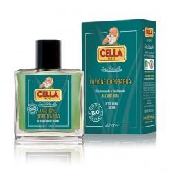Lotion après-rasage Bio Cella