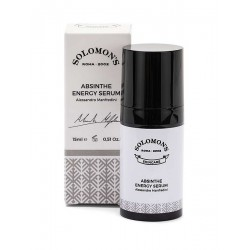 Absinthe Energy Serum Solomon's Beard