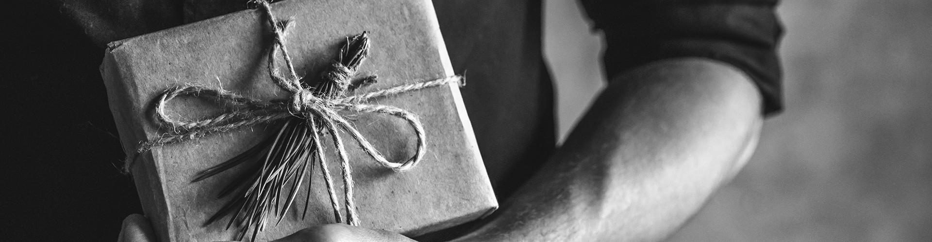 Idées cadeaux pour hommes