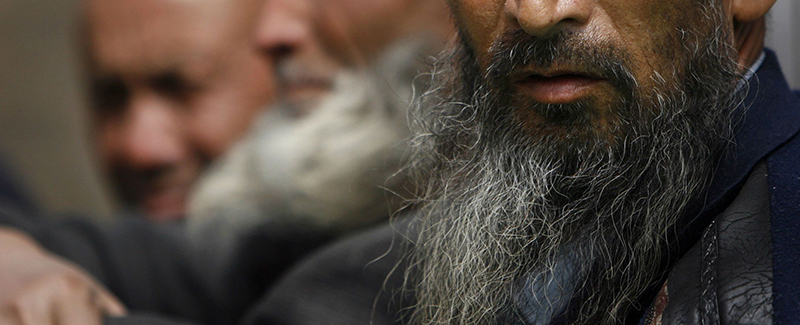 Barbe et terrorisme : stop aux amalgames
