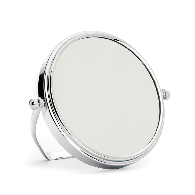 miroir de rasage grossissant de la marque Muhle