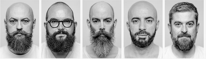 Harmoniser les formes de son visage avec une barbe bien taillée