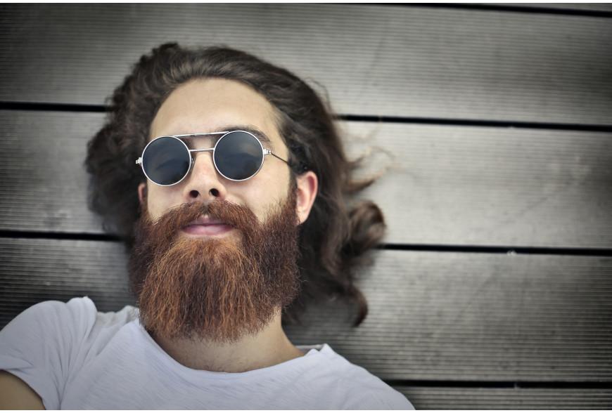 Comment calmer les démangeaisons de la barbe ?