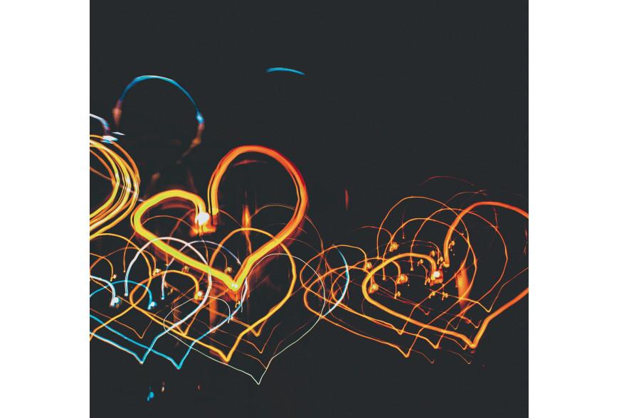 Nos idées cadeaux pour la fête de l'Amour
