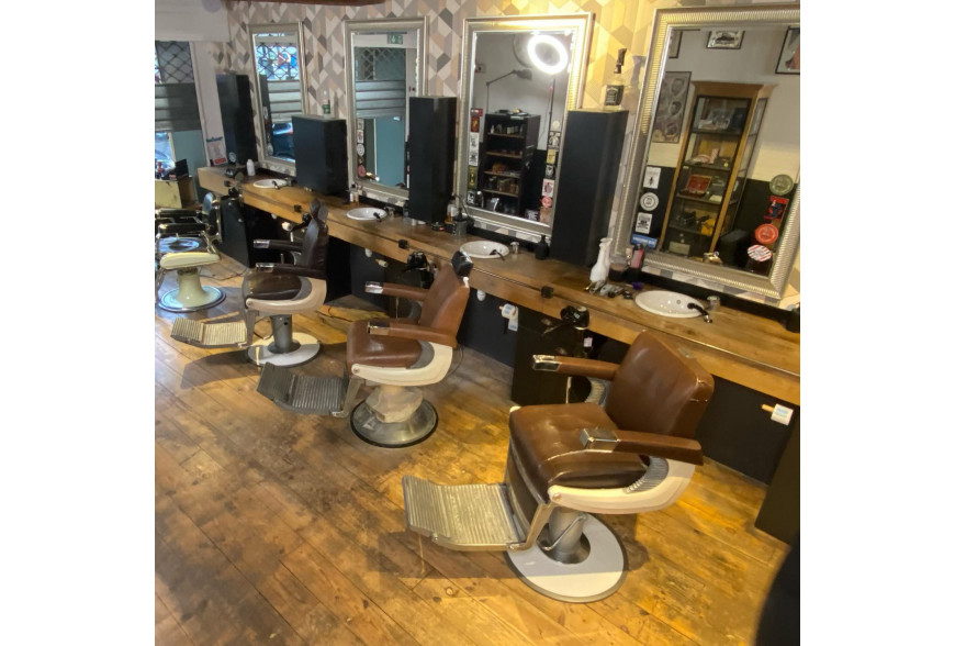 Le 20 Barbershop, votre coiffeur barbier lyonnais