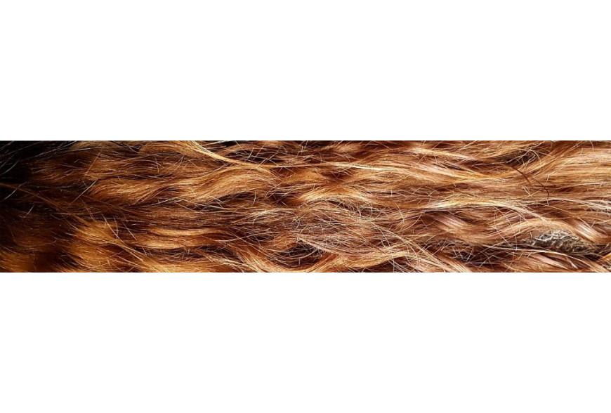 Prendre soin de ses cheveux avec… l'huile à barbe !