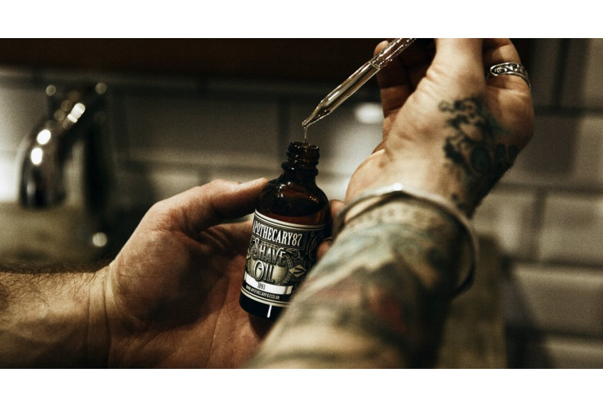 Zoom sur : Apothecary 87
