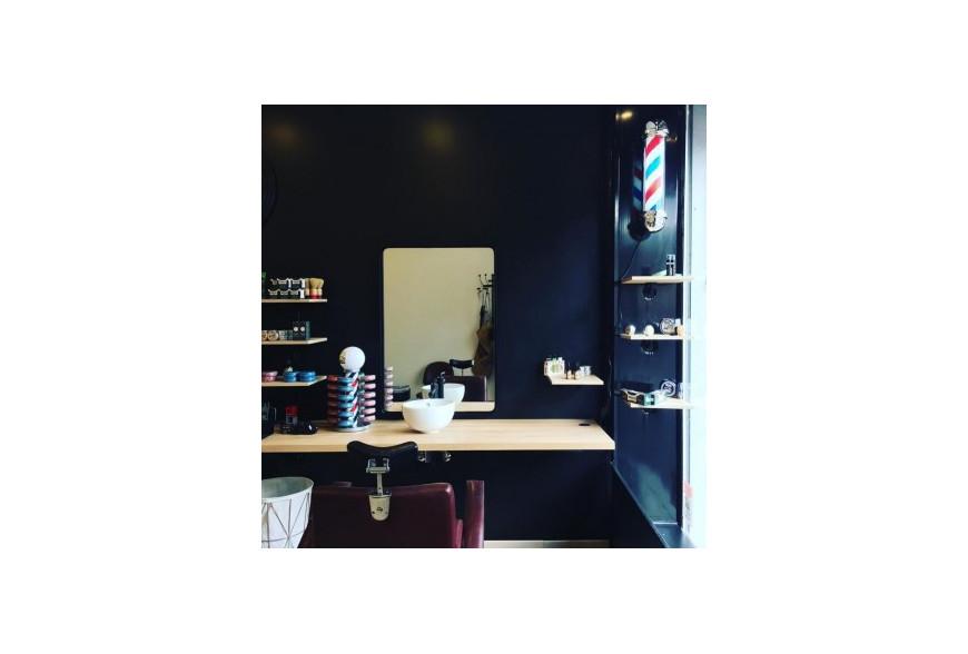 Prestige Barbier :  votre coiffeur barbier à Colmar